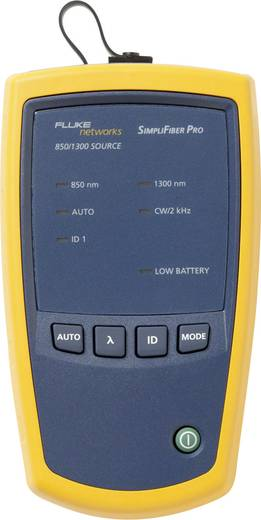 Fluke Networks SFMULTIMODESOURCE Glasfaserprüfgerät