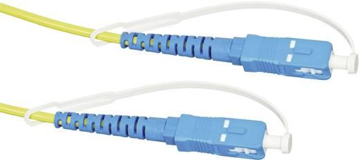 Fluke Networks FIBR-UPC-CORD-2M UPC-UPC Patchkabel, FIBR-UPC-CORD-2M