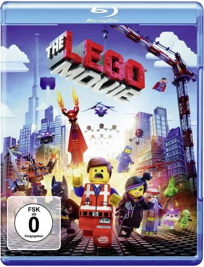 blu-ray The Lego Movie FSK: 0