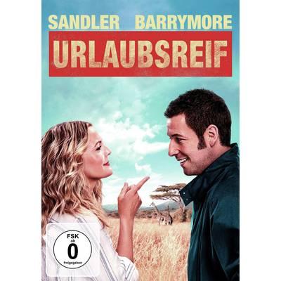 DVD Urlaubsreif FSK: 6 Preisvergleich