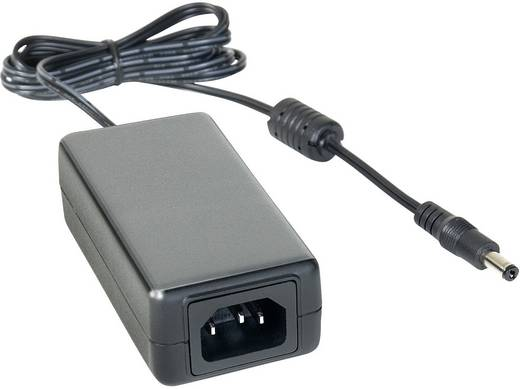 Tischnetzteil, Festspannung Dehner Elektronik 26496 12 V/DC 2500 mA 30 W