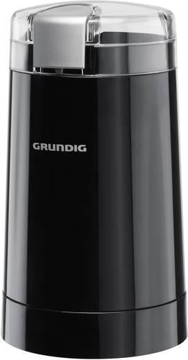 Grundig CM 3260 GMN2200 Kaffeemühle Schwarz Edelstahl-Schlagmesser