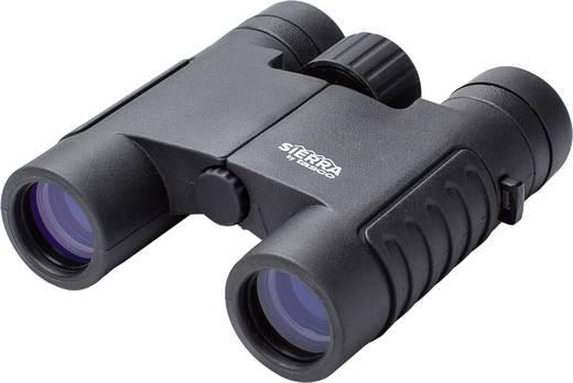 Fernglas Tasco Sierra 10x25 B 10 x 25 mm Schwarz