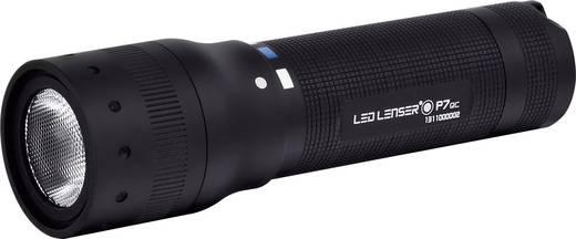 LED Taschenlampe Ledlenser P7QC batteriebetrieben 220 lm 25 h 175 g