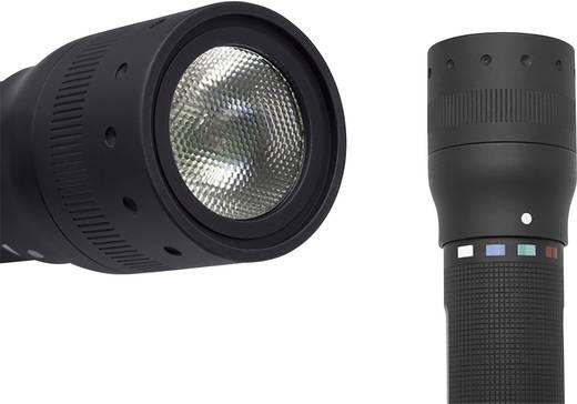 Ledlenser P7QC LED Taschenlampe batteriebetrieben 220 lm 25 h 175 g