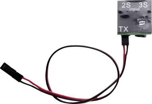 Fat Shark Netzteil-Adapter für FPV-Sender 1607