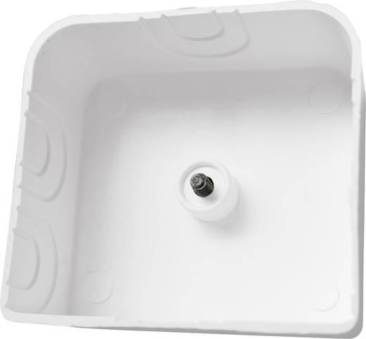 Abzweigkasten (L x B x H) 60 x 55 x 25 mm 5330 Weiß IP30