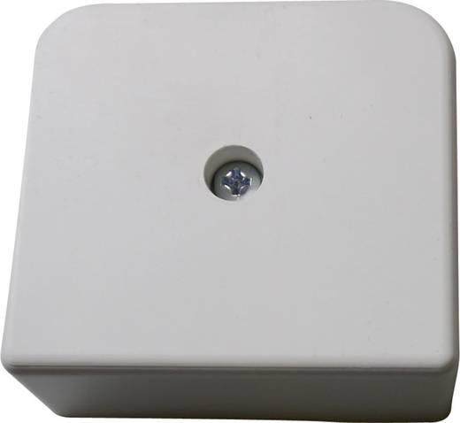 Abzweigkasten (L x B x H) 60 x 55 x 25 mm GAO 5331 Grau IP30