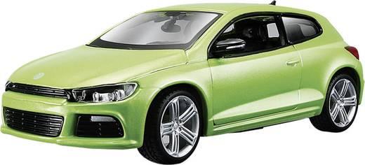 1:24 Modellauto Bburago VW Scirocco R