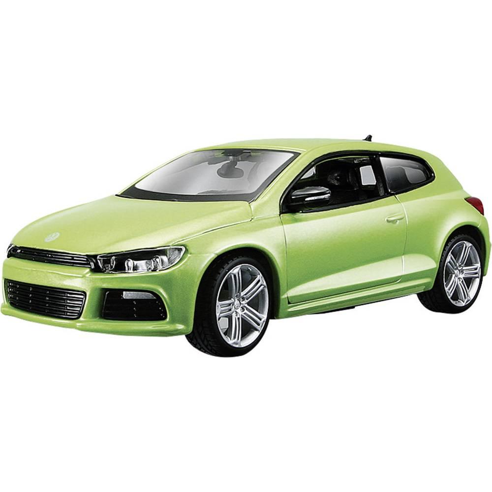 1 24 model car bburago vw scirocco r from