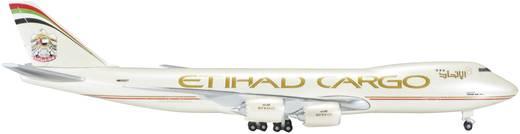 Luftfahrzeug 1:500 Herpa Etihad Cargo Boeing 747-8F 524711