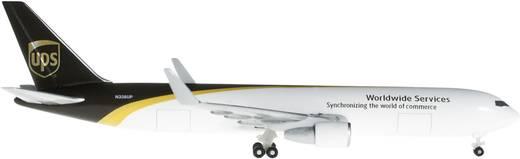 Luftfahrzeug 1:500 Herpa UPS Airlines Boeing 767-300F 526166