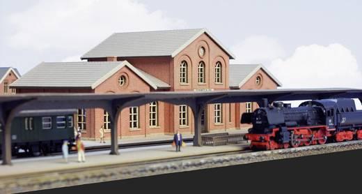 """Archistories 108131 Z Bahnhof """"Torrnstein"""""""