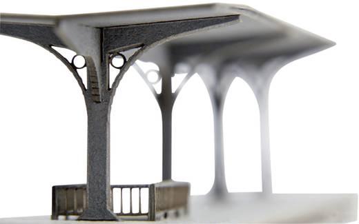 Archistories 115131 Z Bahnsteig-Set