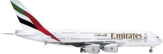 Luftfahrzeug 1:200 Herpa Emirates Airbus A380-800 555432-001