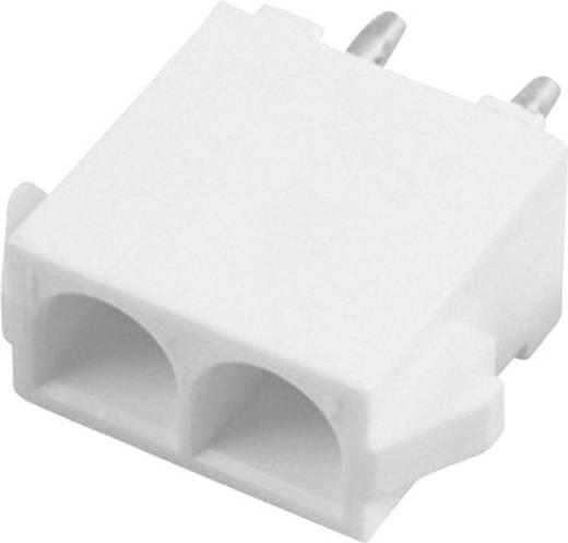 Stiftgehäuse-Platine Universal-MATE-N-LOK Polzahl Gesamt 2 TE Connectivity 350787-1 1 St.