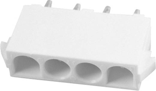 Stiftgehäuse-Platine Universal-MATE-N-LOK Polzahl Gesamt 4 TE Connectivity 641968-1 1 St.