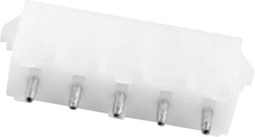 TE Connectivity 640900-1 Stiftgehäuse-Platine Universal-MATE-N-LOK Polzahl Gesamt 5 1 St.