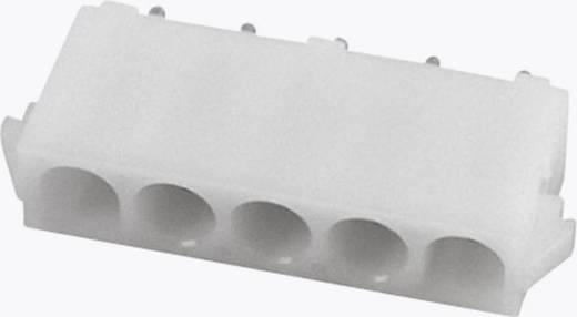 Stiftgehäuse-Platine Universal-MATE-N-LOK Polzahl Gesamt 8 TE Connectivity 643410-1 1 St.