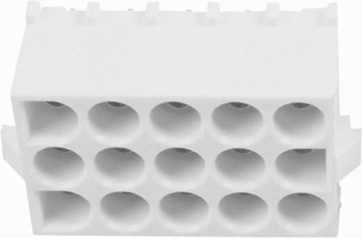 Stiftgehäuse-Platine Universal-MATE-N-LOK Polzahl Gesamt 15 TE Connectivity 350714-1 1 St.