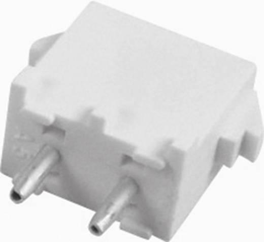 Buchsengehäuse-Platine Universal-MATE-N-LOK Polzahl Gesamt 2 TE Connectivity 350824-1 1 St.