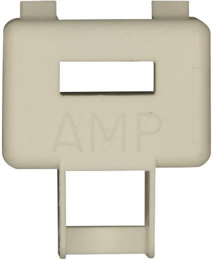 Adapter für Steckergehäuse Universal MATE-N-LOK UNIVERSAL MATE-N-LOK TE Connectivity Inhalt: 1 St.