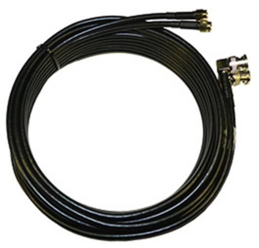 Novero Dabendorf Verlängerungskabel Twin UMTS/LTE1800/2600 BNC-Stecker, BNC-Stecker SMA-Stecker, SMA-Stecker