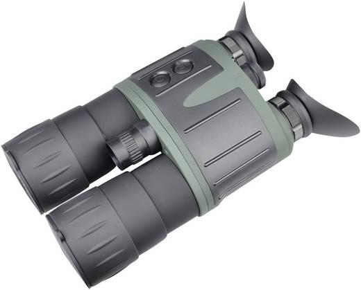Berger & schröter nvb 95 31434 nachtsichtgerät 5 x 50 mm generation