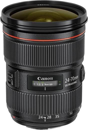 Tele-Objektiv Canon EF 24-70mm 1:2,8 L II USM f/2.8 27 - 70 mm
