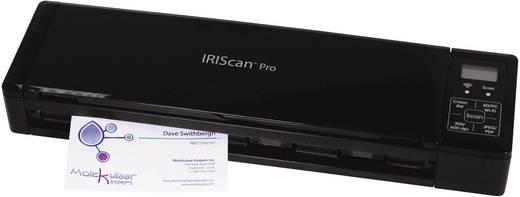 Dokumentenscanner A4 IRIS by Canon IRIScan™ Pro 3 Wifi 300 x 300 dpi 8 Seiten/min USB, WLAN 802.11 b/g/n, microSD, micro