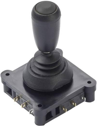 Joystick 250 V/AC Knebel Kabel, offenes Ende IP67 APEM 1D1-6J-15-00 1 St.