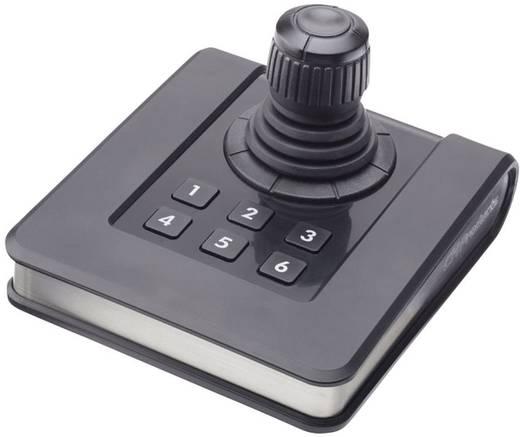 Joystick Knebel USB APEM 100-350 1 St.