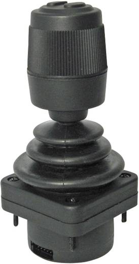 Joystick 4.5 V Knebel Steckanschluss IP68 APEM HF45S10 1 St.