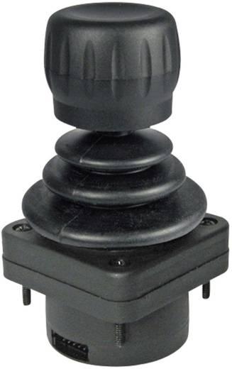 Joystick 4.5 V Knebel Steckanschluss IP68 APEM HF46S10 1 St.