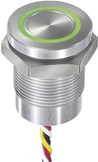 Sensorschalter 12 V 0.2 A APEM CPB2210000NGSC IP68, IP69K rastend 1 St.