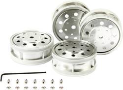 Jantes Tamiya 300056518 22 mm plastique 1:14 2 pc(s)