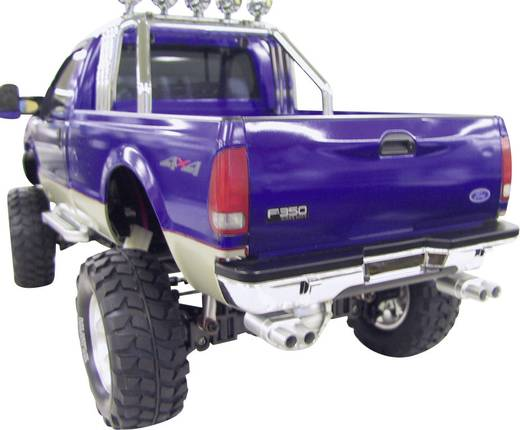 tamiya ford f 350 high lift brushed 1 10 rc modellauto. Black Bedroom Furniture Sets. Home Design Ideas
