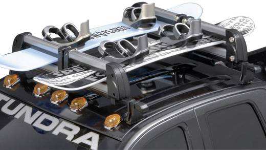 Tamiya Toyota Tundra High Lift Brushed 1:10 RC Modellauto Elektro Monstertruck Allradantrieb Bausatz