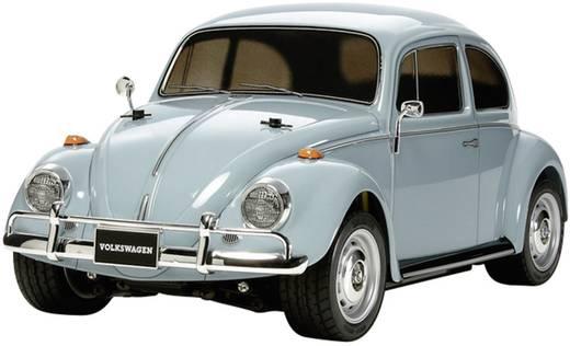 Tamiya M-06 Volkswagen Beetle Brushed 1:10 RC Modellauto Elektro Straßenmodell Heckantrieb Bausatz