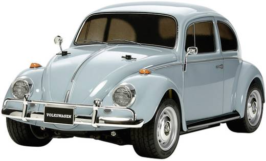 tamiya volkswagen beetle brushed 1 10 rc modellauto. Black Bedroom Furniture Sets. Home Design Ideas