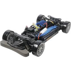 RC model auta Tamiya Drift Spec Chassis, 1:10, elektrický, 4WD (4x4), stavebnice