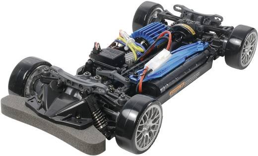 tamiya tt 02d drift spec chassis brushed 1 10 rc. Black Bedroom Furniture Sets. Home Design Ideas