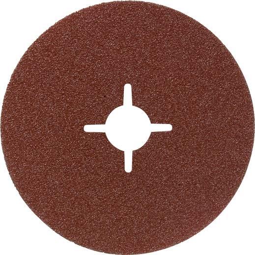 Schleifpapier für Schleifteller Körnung 36 (Ø) 230 mm Bosch Accessories 2608607252 1 St.