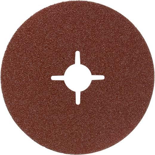 Schleifpapier für Schleifteller Körnung 60 (Ø) 230 mm Bosch Accessories 2608605492 1 St.