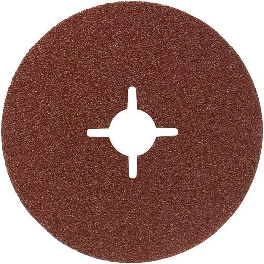 Schleifpapier für Schleifteller Körnung 80 (Ø) 230 mm Bosch Accessories 2608605493 1 St.
