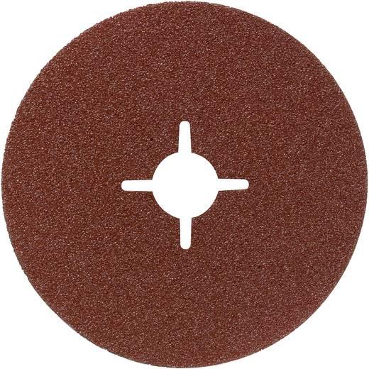 Schleifpapier für Schleifteller Körnung 24 (Ø) 230 mm Bosch Accessories 2608605490 1 St.