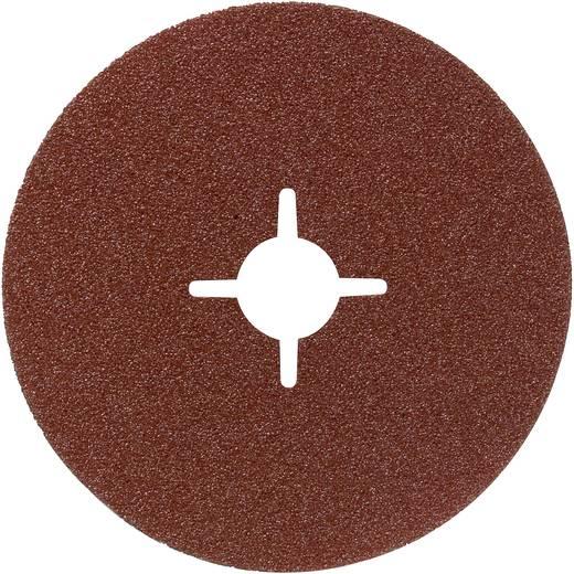 Schleifpapier für Schleifteller Körnung 24 (Ø) 230 mm Bosch Accessories 2608606746 1 St.