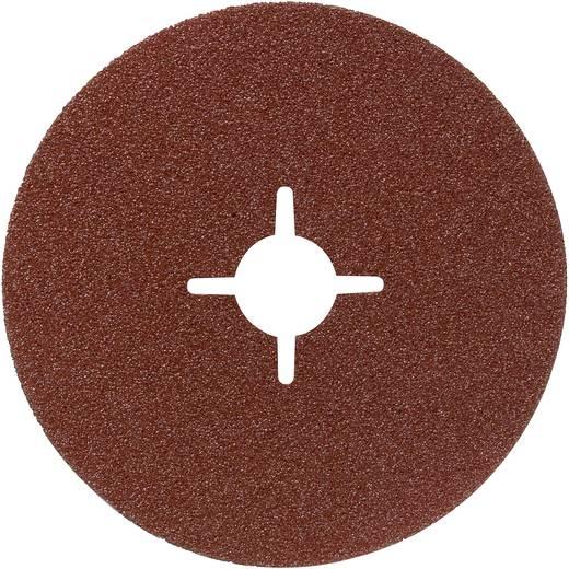 Schleifpapier für Schleifteller Körnung 120 (Ø) 230 mm Bosch Accessories 2608605495 1 St.