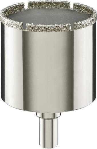 Lochsäge 53 mm Bosch Accessories 2609256C89 diamantbestückt 1 St.