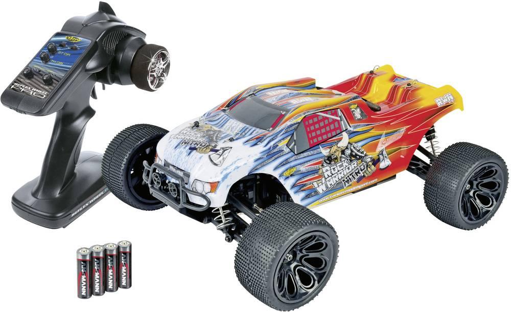 Carson Car Center >> Carson 1:10 RC model car Nitro Truggy from Conrad Electronic UK